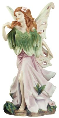 Cybelle Large Fairy Statue