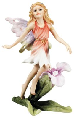 Fairies - Grace, The Graceful Fairy Statue