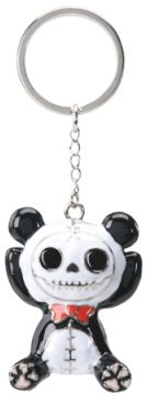 Pandie Panda Key Chain (6 Pack)
