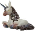 Baby Unicorn Jupiter Figurine