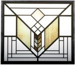 Frank Lloyd Wright - Lake Geneva Art Glass