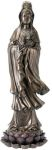 Kuan Yin (guanyin) On Lotus