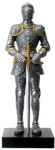 Medieval Knight Statues - Large Italian Knight