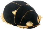 Egyptian Scarab Small Plush Toy