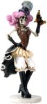 Day Of The Dead Steam Punk Gunslinger Statue