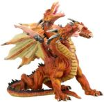 Azhi Dahaki Large Dragon Statue