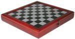 Chess Box With Board