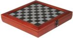 Chess Box With Hinge (for 2-inch Pieces)
