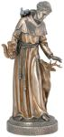 Christian Statues Large St. Francis Statue