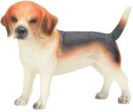 Dog Breed Statues - Beagle - Small
