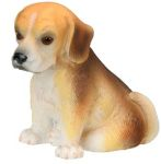 Dog Breed Statues - Beagle Puppy