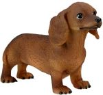 Dog Breed Statues - Dachshund Puppy