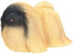 Dog Breed Statues - Pekingese
