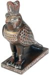 Ancient Egyptian Falcon Statuette