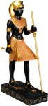Ancient Egyptian Royal Egyptian Guard Statue