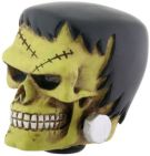 Frankenskull Car Shift Knob