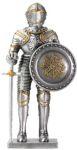 Medieval Knight Statues - French Knight Statue