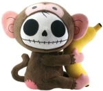 Furrybones Munky Monkey Plush Toy