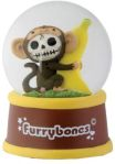 Furrybones Munky Monkey Waterglobe (65mm)