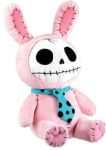Furry Bones Pink Bun-bun Bunny Plush Toy