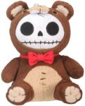Furrybones Small Honeybear Plush Toy
