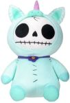 Furrybones Unie Unicorn Plush Toy