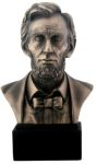 Lincoln Bust Statue