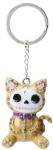 Mao-mao Cat Key Chain (6 Pack)