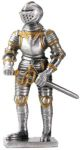 Medieval Knight Statues - English Knight - Style B