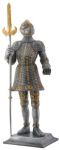 Medieval Knight Statues - Gothic Knight - Large