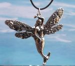 Sea Fairy Jewelry Pendant